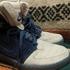 ✨Nike Trainer Clean Sweep Mens Basketball Shoes